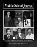 Middle School Journal