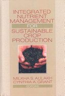 Integrated Nutrient Management For Sustainable Crop Production Book PDF
