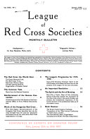 Red Cross World
