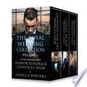 The Royal Wedding Collection: