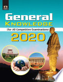 General Knowledge 2020 Competitive Exam Book 2021