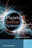 Planets and Planetary Systems Book