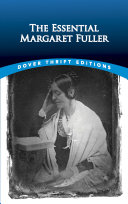 The Essential Margaret Fuller Pdf/ePub eBook