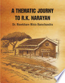 THEMATIC CONCERNS IN THE NOVELS OF R  K  NARAYAN