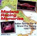 Modena Racing Memories