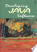 Developing Java software