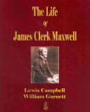 Pdf The Life of James Clerk Maxwell