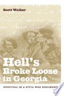 Hell's Broke Loose in Georgia