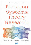 Focus on Systems Theory Research