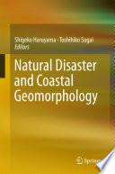 Natural Disaster and Coastal Geomorphology Book