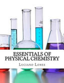 Essentials of Physical Chemistry Book