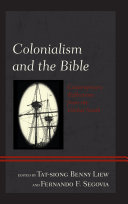 Colonialism and the Bible
