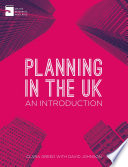 Planning In The Uk