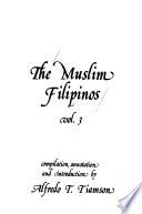 The Muslim Filipinos