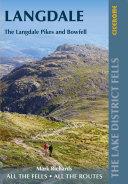 Walking the Lake District Fells   Langdale