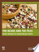 The Beans and the Peas Book