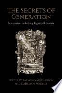 The Secrets Of Generation Book PDF