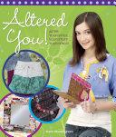 Altered You! Pdf/ePub eBook