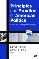 Principles and Practice of American Politics: Classic and Contemporary Readings, 5th Edition