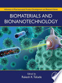 Biomaterials and Bionanotechnology