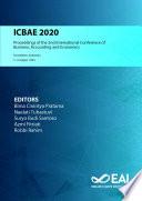 ICBAE 2020