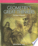 Geometry s Great Thinkers