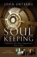 Soul Keeping Curriculum Kit
