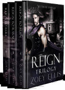 Myth of Omega: Reign Trilogy Pdf/ePub eBook