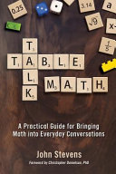 Table Talk Math