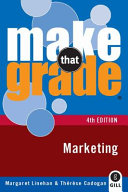 Books - Make That Grade Marketing | ISBN 9780717149827