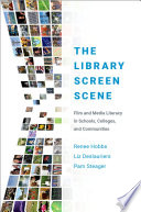 The Library Screen Scene