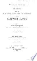 The Hawaiian Archipelago Book