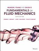 Fundamentals of Fluid Mechanics Book