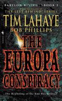 Babylon Rising: The Europa Conspiracy Pdf/ePub eBook