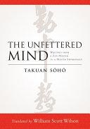 The Unfettered Mind [Pdf/ePub] eBook