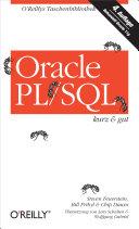 Oracle PL SQL kurz   gut