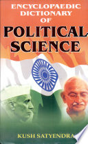 Encyclopaedic dictionary of political science