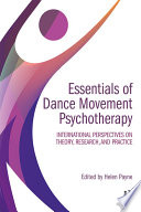 Essentials of Dance Movement Psychotherapy Book
