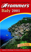 Pdf Frommer's Italy 2001