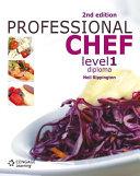 Professional Chef Level 1 Diploma Book PDF