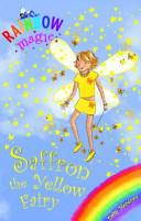Saffron the Yellow Fairy