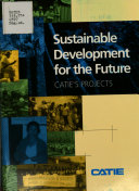 Sustainable Development for the Future