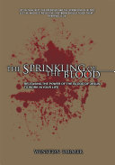 The Sprinkling of the Blood ebook