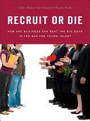 Recruit or Die Pdf/ePub eBook