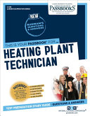 Heating Plant Technician