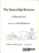 The Spaceship Returns  Book PDF
