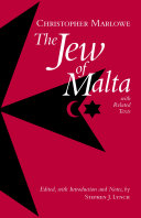 Pdf The Jew of Malta Telecharger