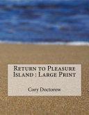 Read Online Return to Pleasure Island For Free