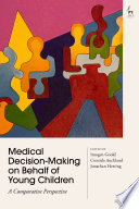 Medical Decision Making on Behalf of Young Children Book