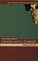Learning about Union with Christ Book
